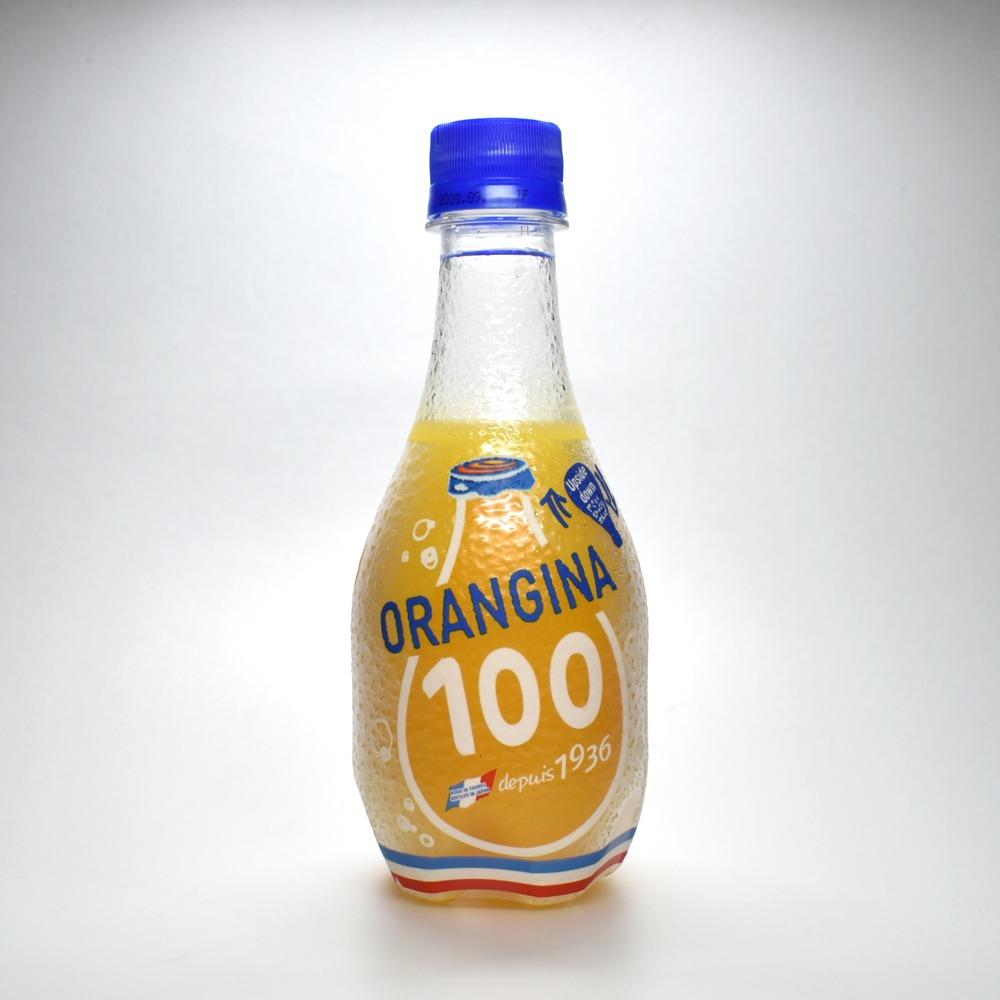 オランジーナ100