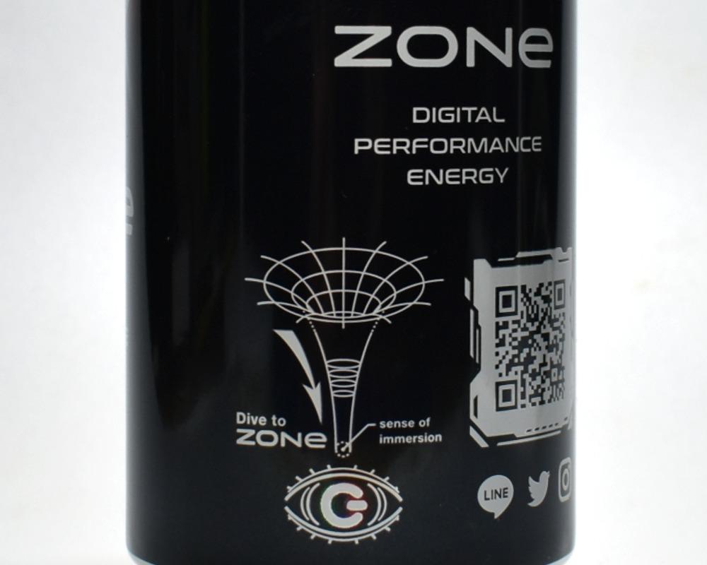 ZONeデジタルパフォーマンスエナジー