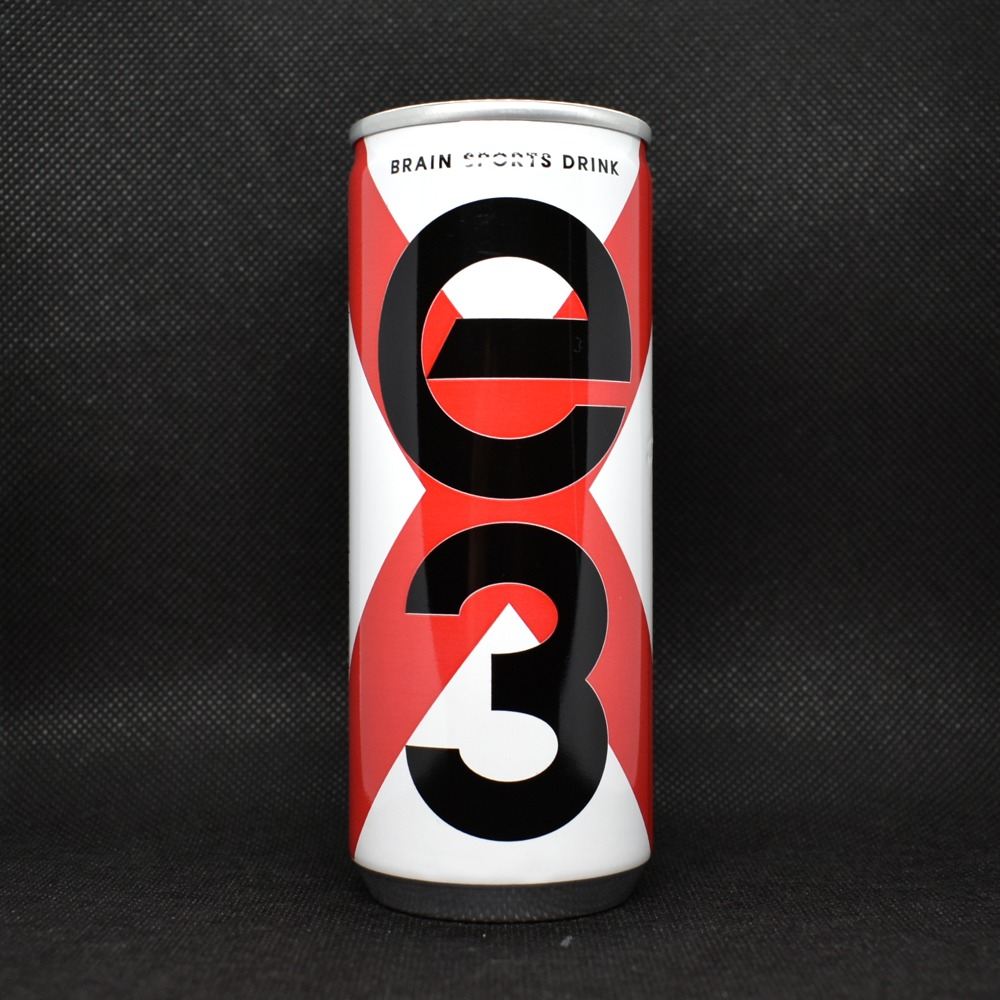 BRAIN SPORTS DRINK e3(イースリー)