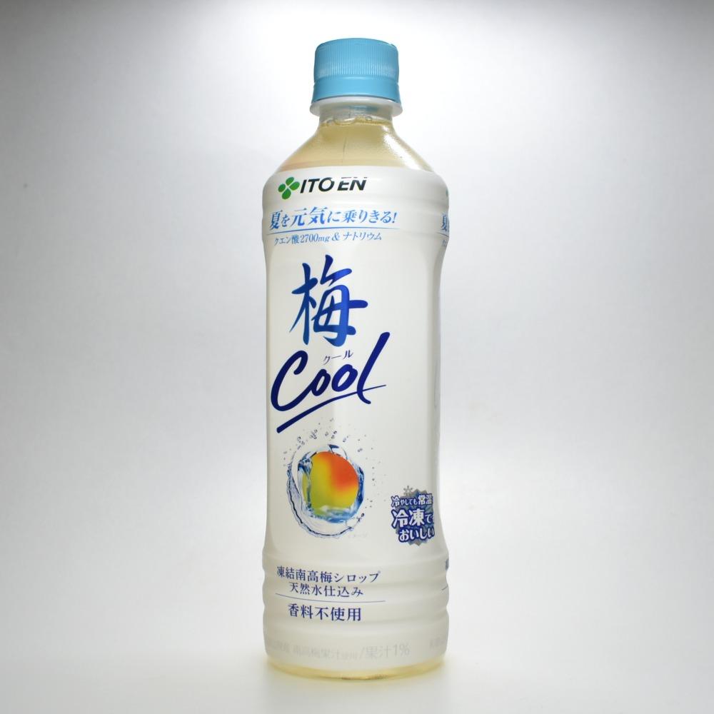 伊藤園 梅Cool うめクール