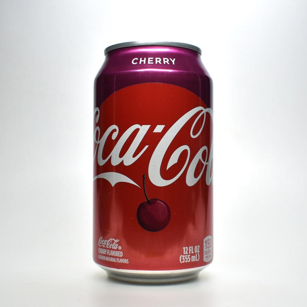 コカ・コーラ チェリーコーク