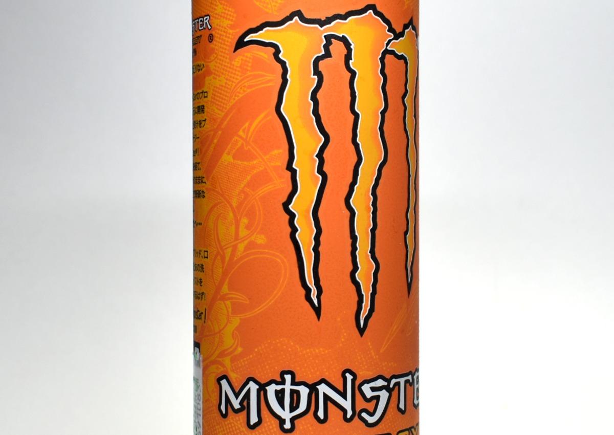 モンスターエナジーカオス(MONSTER ENERGY KHAOS)