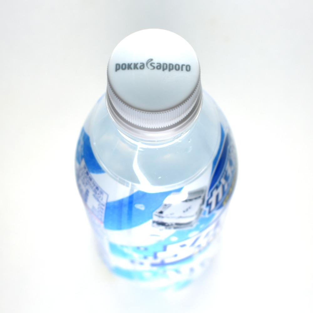 がぶ飲みソルトライチスパークリング,ペットボトル画像