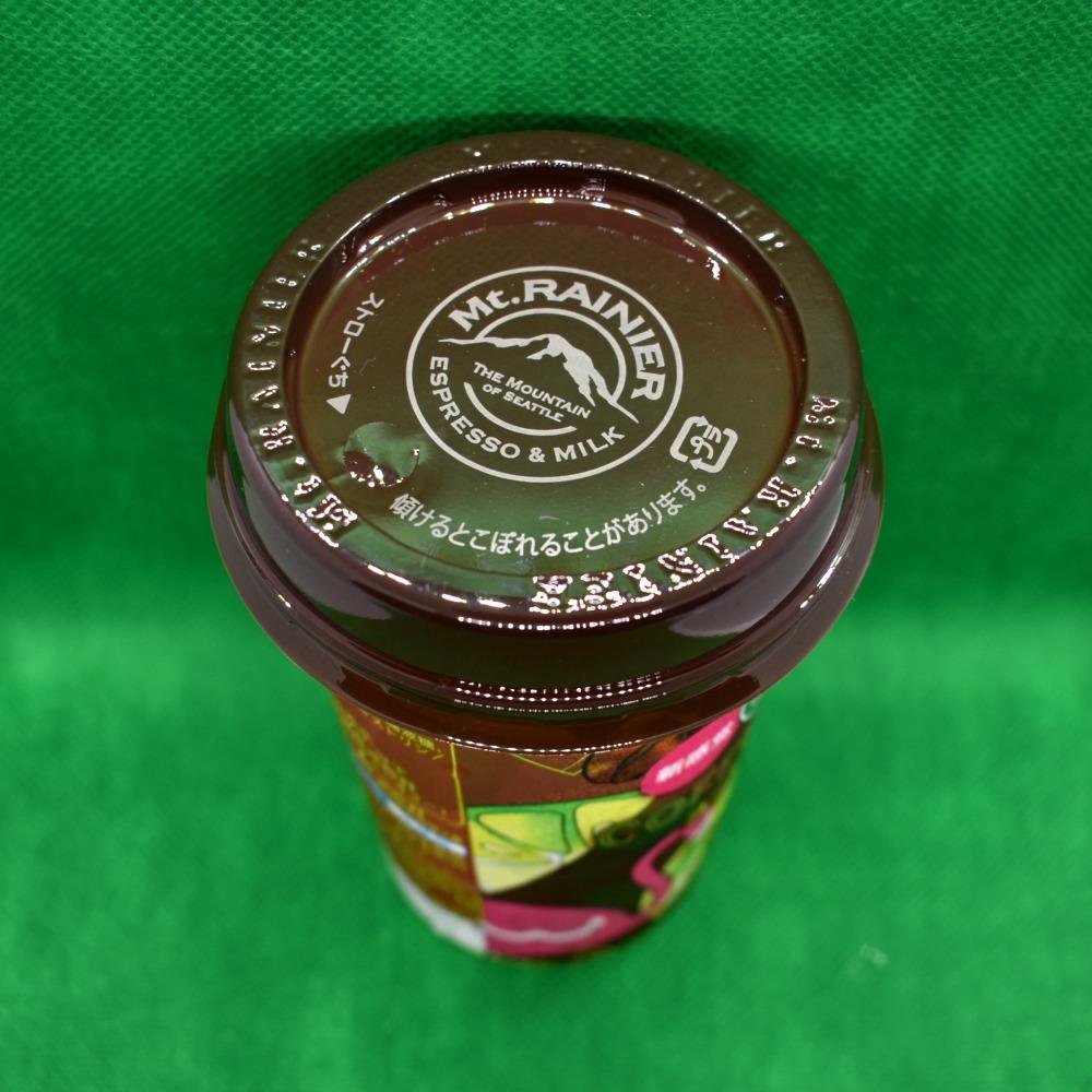 マウントレーニア,コーヒーライムのフタ画像