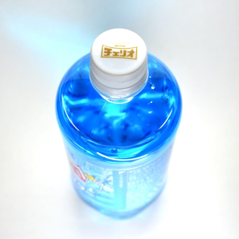 チェリオブルーサイダー700ml,ペットボトルキャップ画像