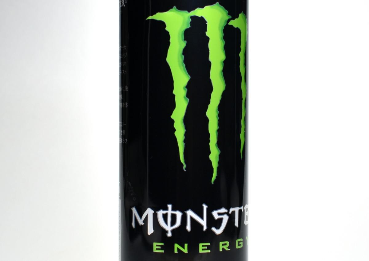 モンスターエナジー,MONSTER ENERGY画像