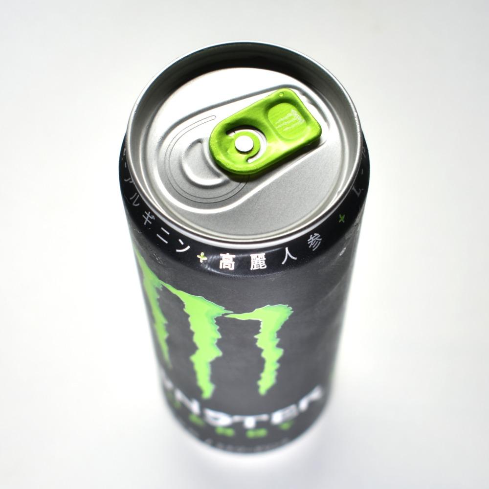 モンスターエナジー,MONSTER ENERGY,プルタブ画像