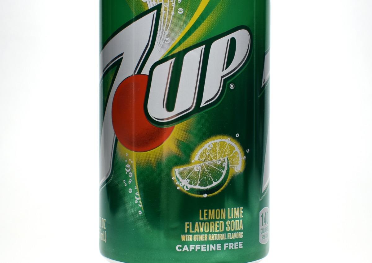 アメリカ版,7UP,セブンアップ