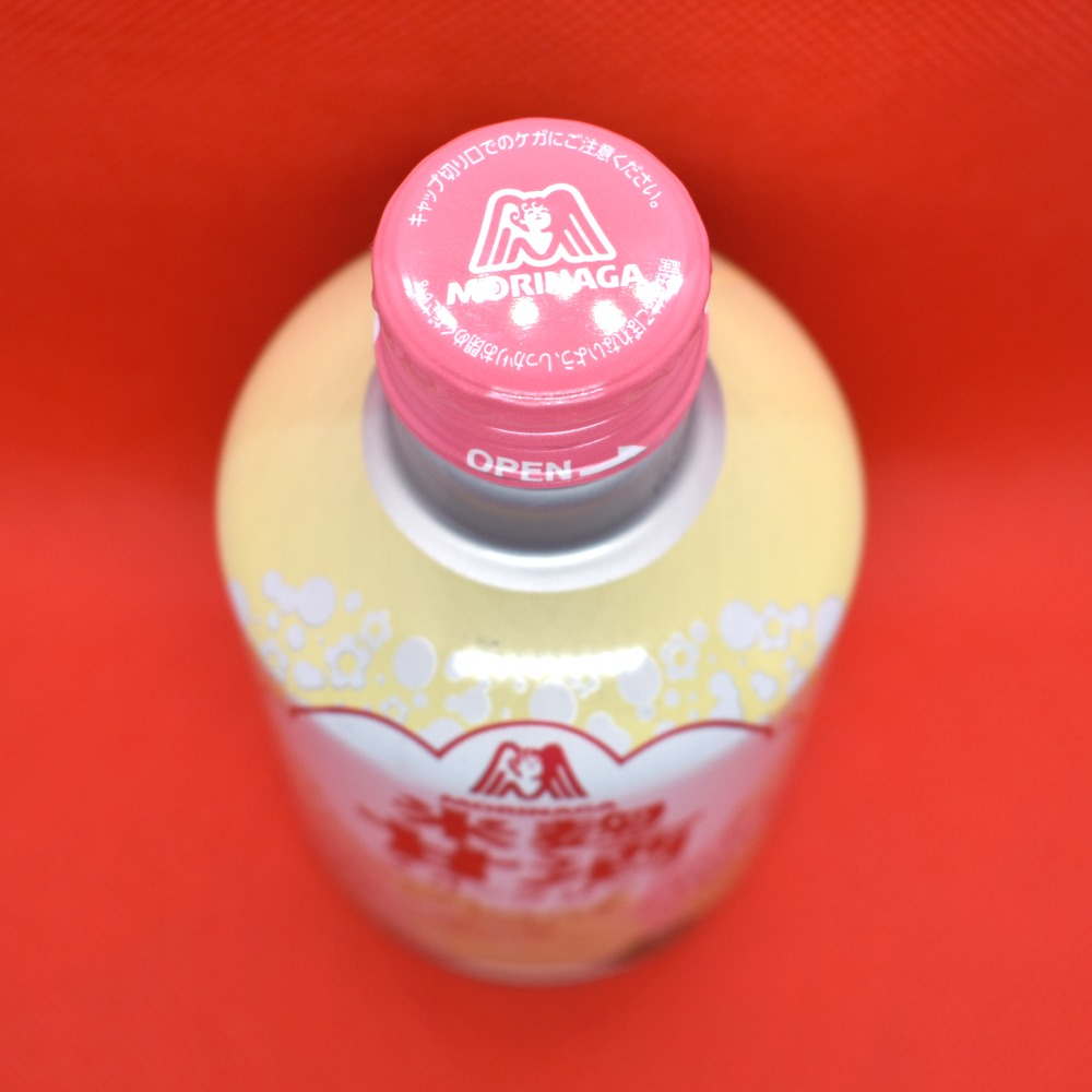 米麹甘酒スパークリングピーチ画像