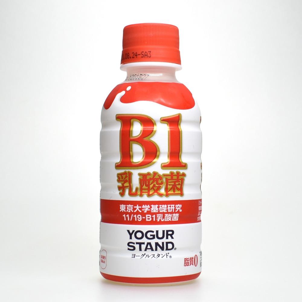 日本コカ・コーラ,乳酸菌飲料,ヨーグルスタンドB1乳酸菌画像