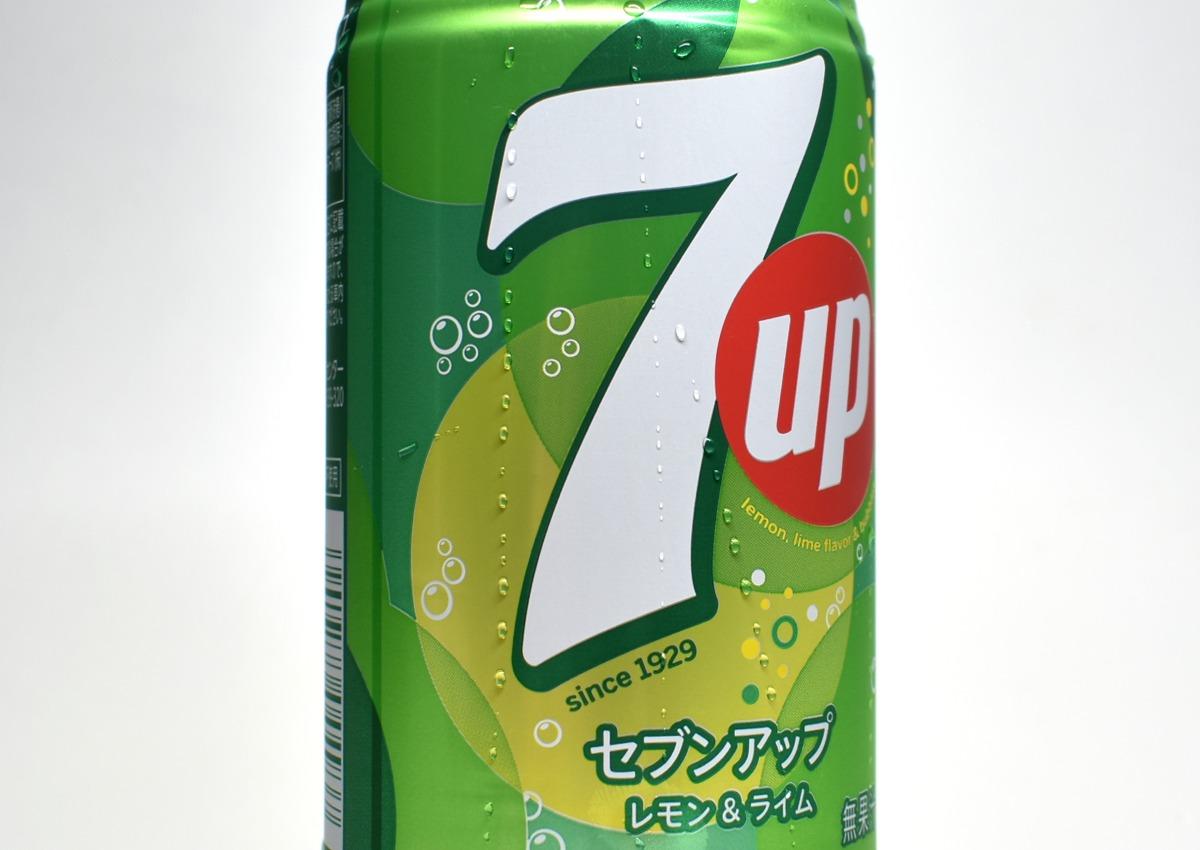 サントリー,7UP,350ml画像