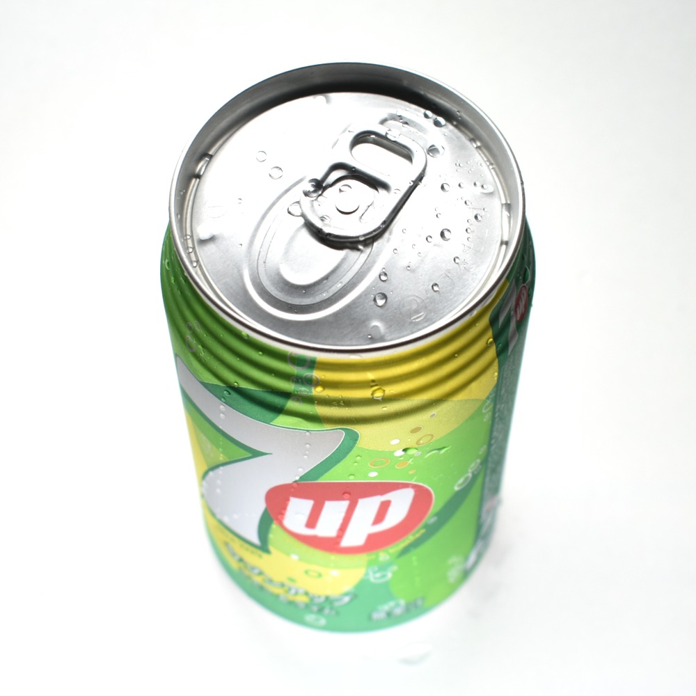 サントリー7UP,セブンアップ,350ml缶画像