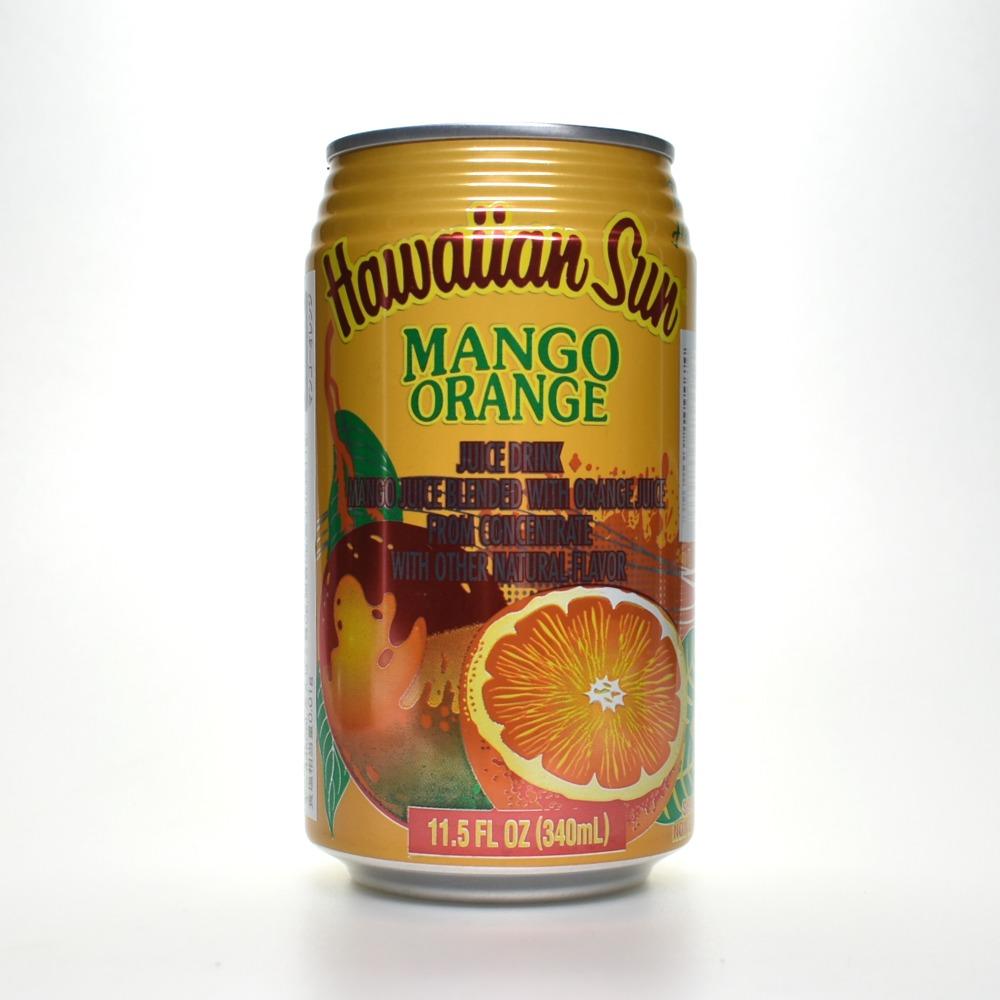 ハワイアンサン ,マンゴーオレンジ