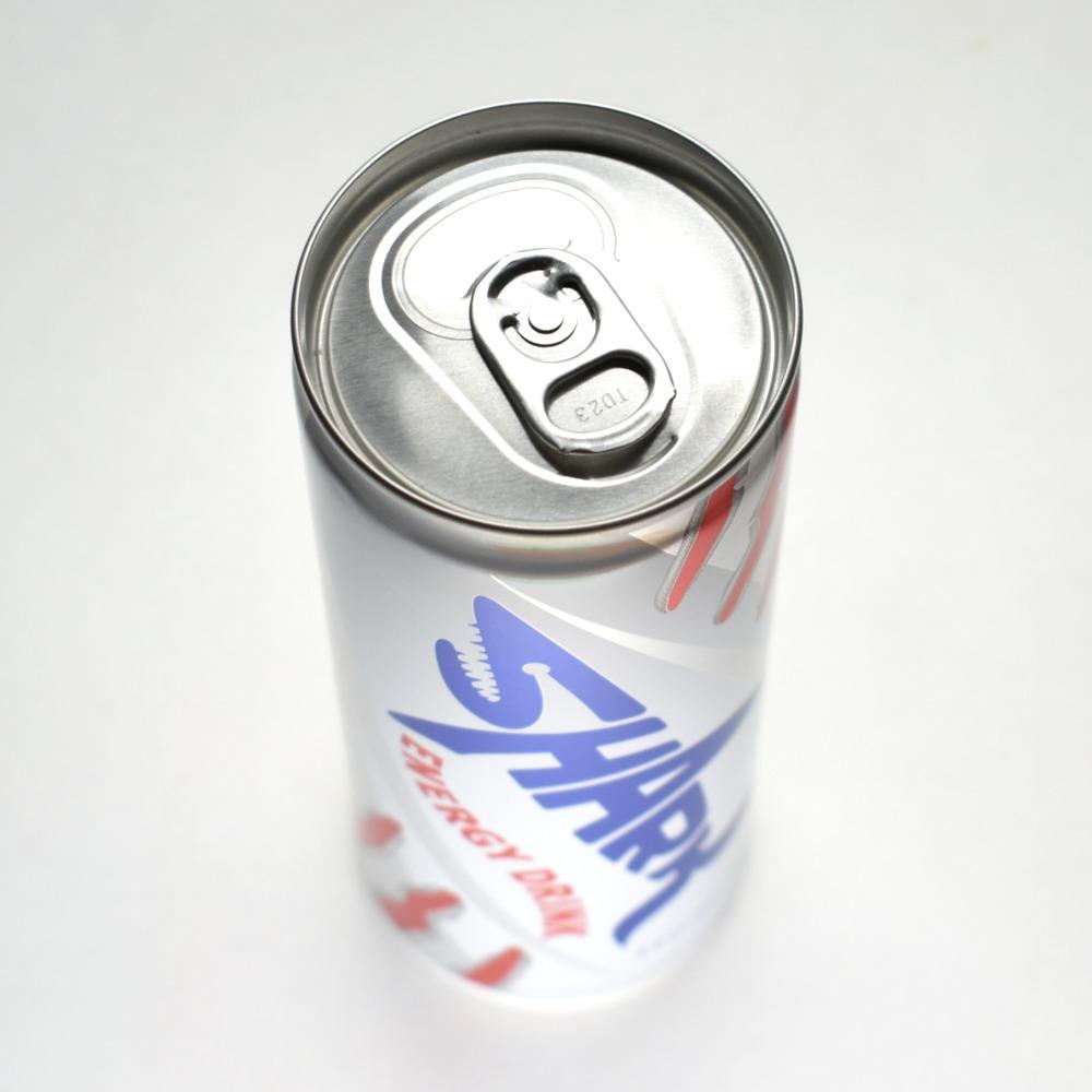 シャークエナジードリンク,SHARK ENERGY DRINK