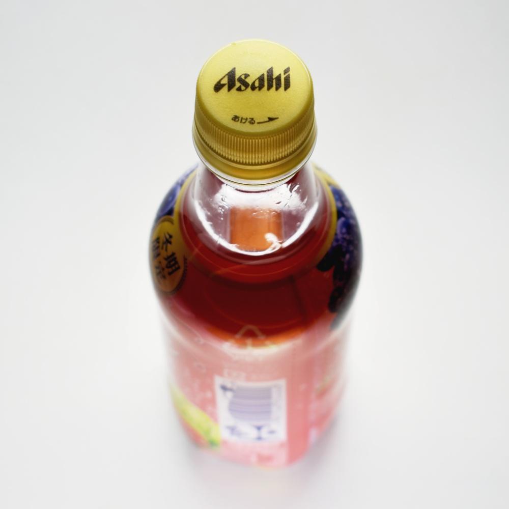 Welch's,ロゼスパークリング,いちご香るご褒美炭酸,ペットボトルキャップ