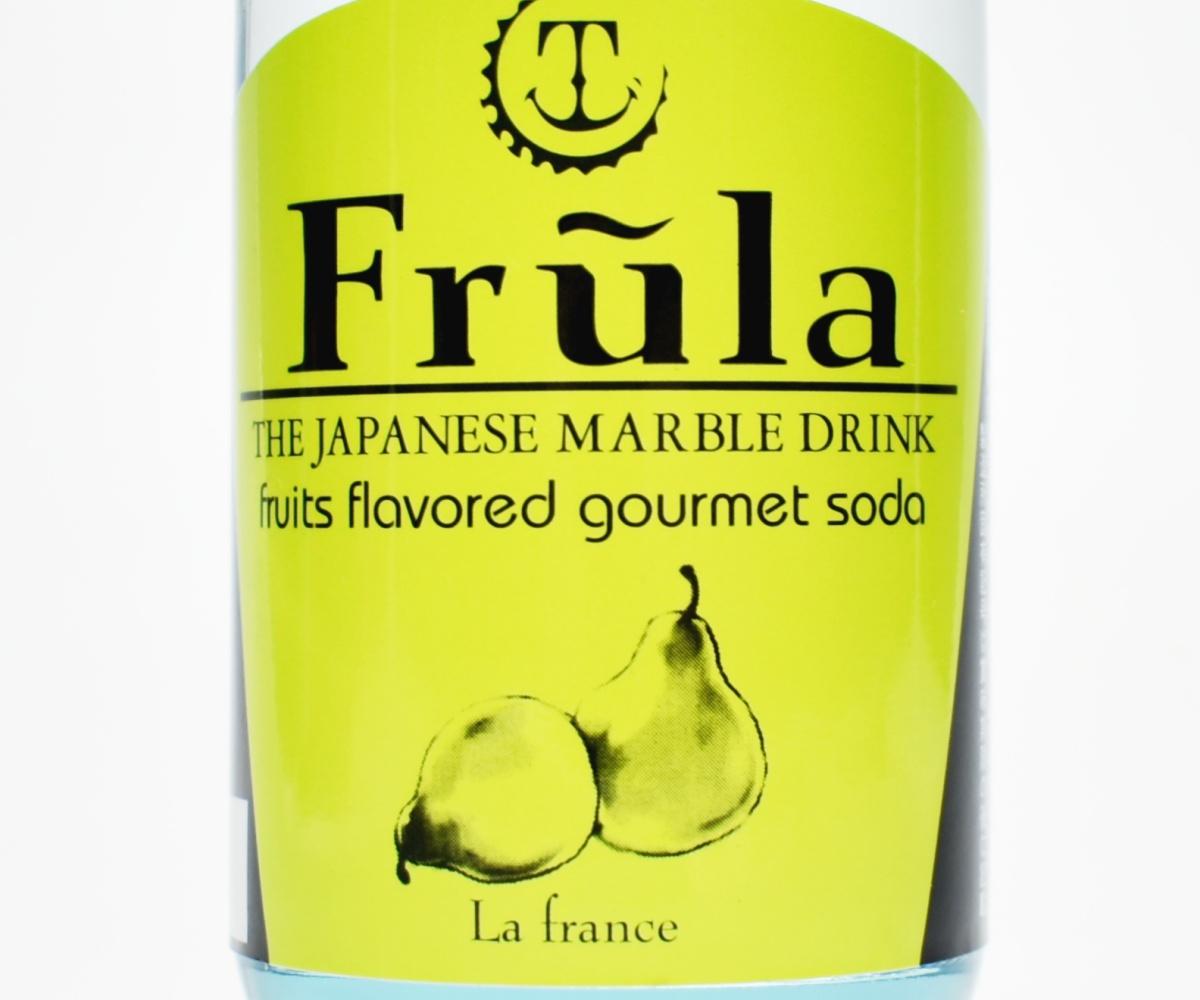 フルーラ ラフランス,Frula La france