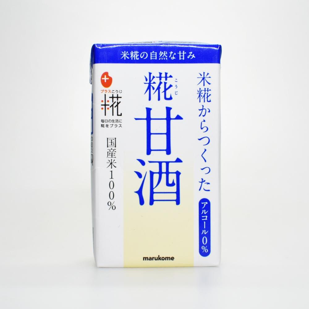 マルコメ,プラス糀 糀甘酒