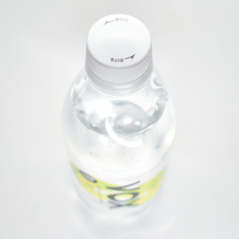 VOXレモンフレーバー,ペットボトルキャップ