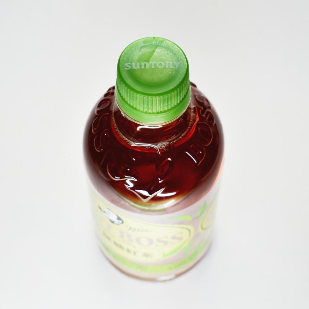 クラフトボス香る無糖紅茶,ペットボトルキャップ