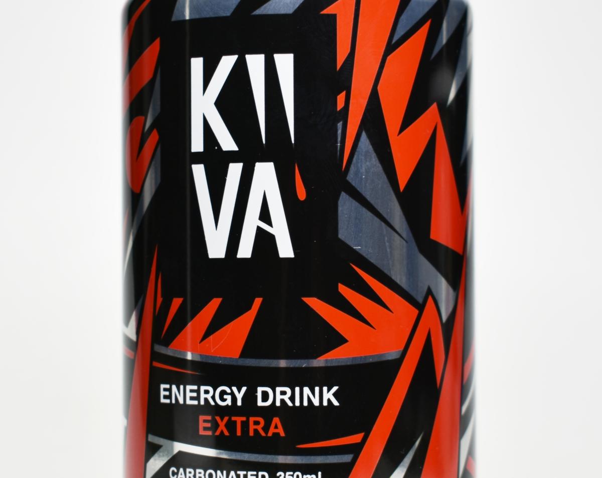 キーバ・エクストラ,KiiVA EXTRA