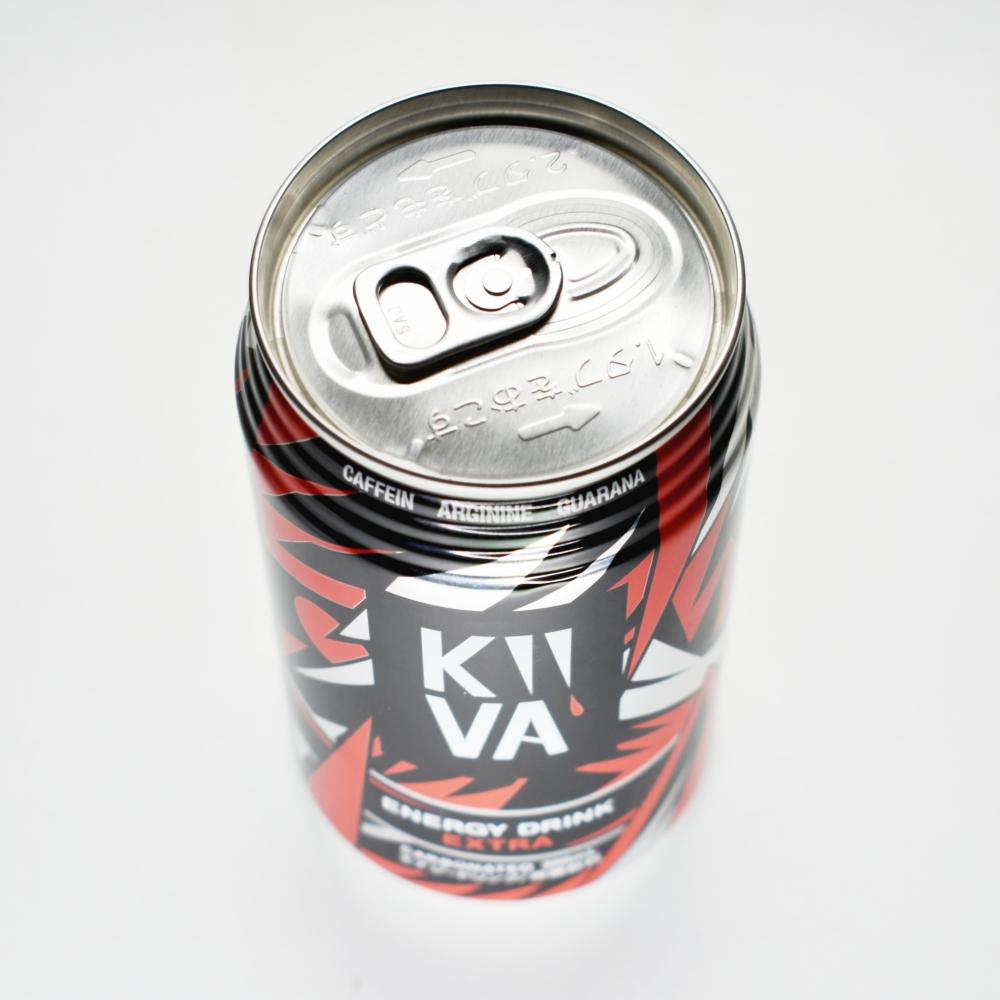 キーバ・エクストラ,KiiVA EXTRA,350ml缶