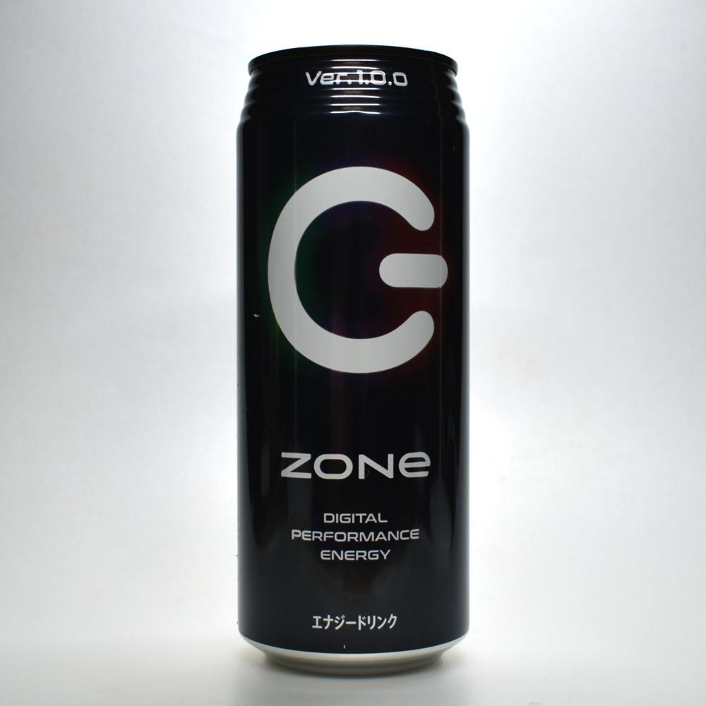 Japanese ENERGY DRINK,Zone DIGITAL PERFORMANCE ENERGY