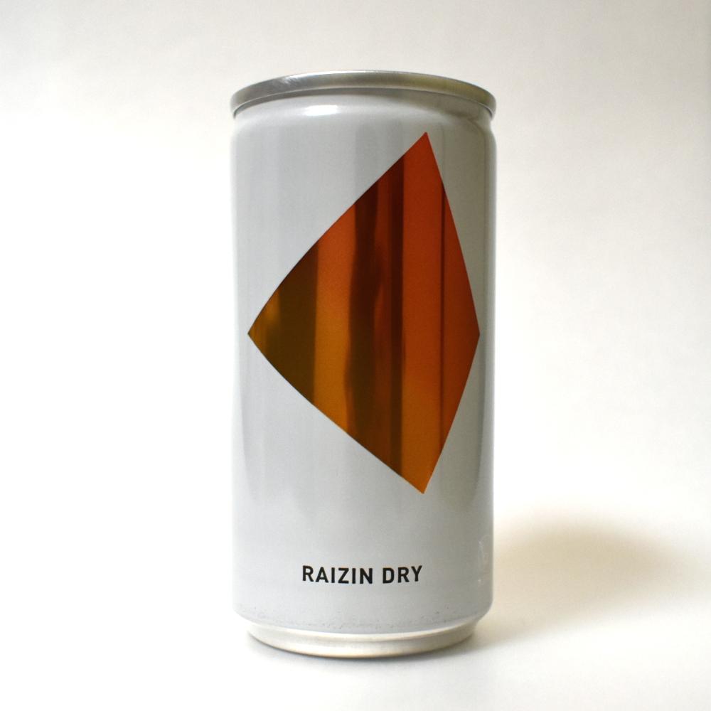 Japanese ENERGY DRINK,RAIZIN DRY