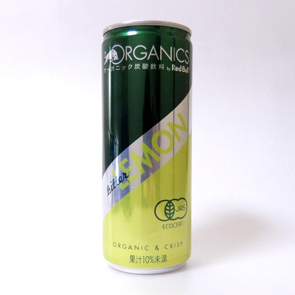 Japanese ENERGY DRINK,RED BULL ORGANICS BITTER LEMON