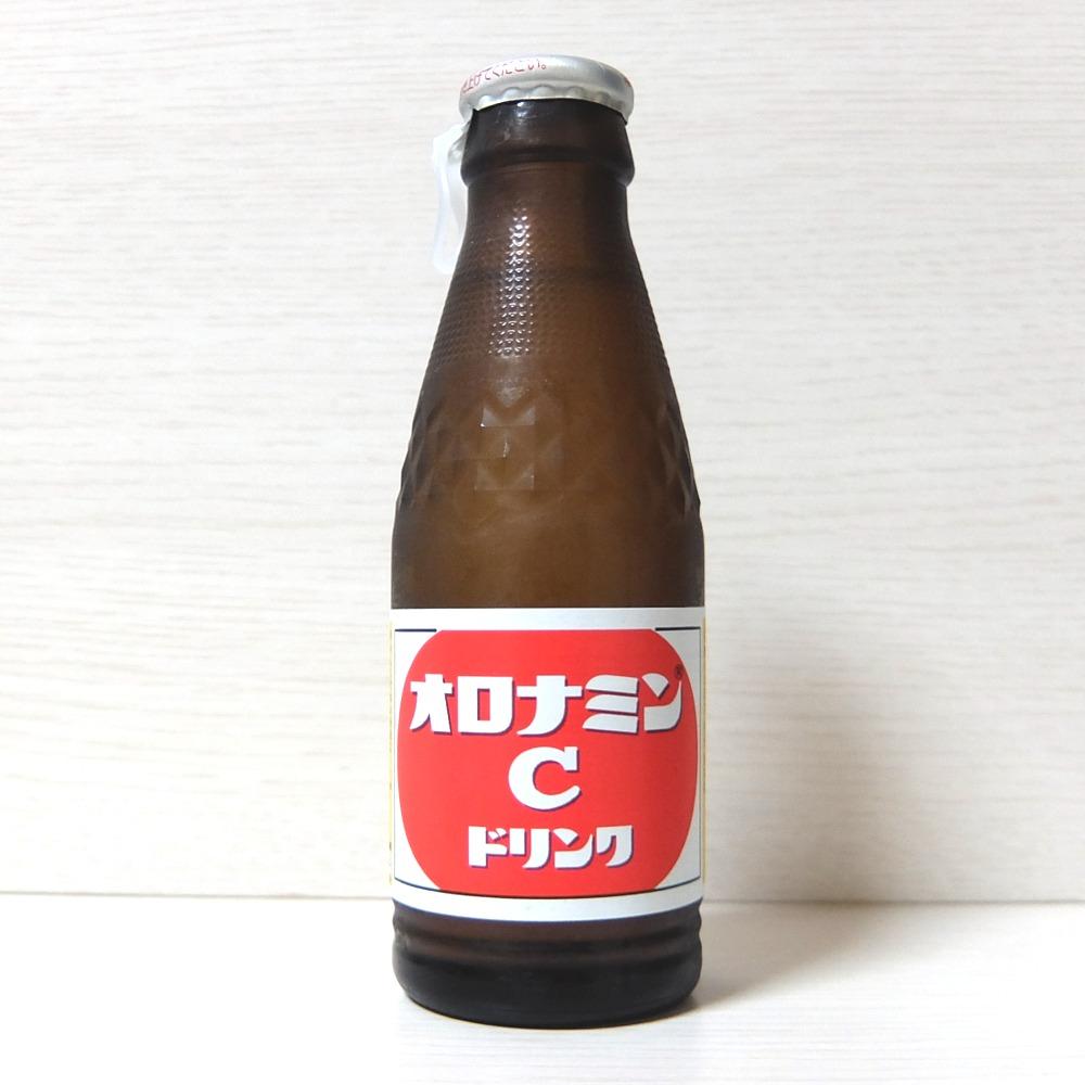 Japanese ENERGY DRINK,Oronamin C drink