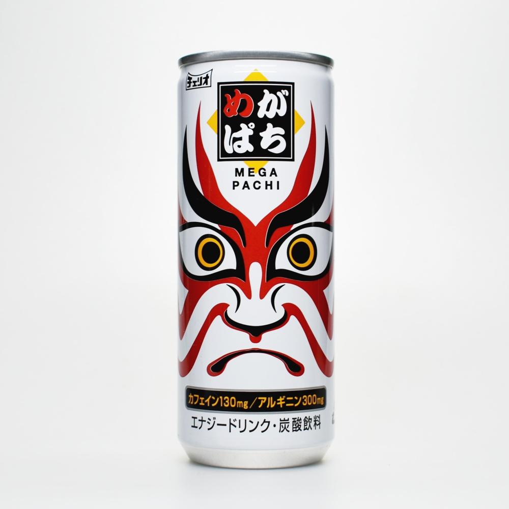 Japanese ENERGY DRINK,MEGA PACHI