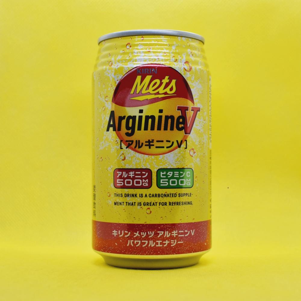 Japanese ENERGY DRINK,Mets Arginine V powerful energy