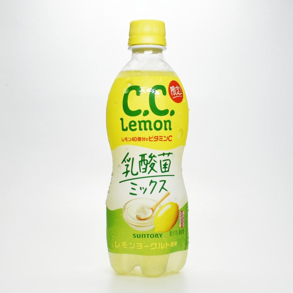 C.C.レモン 乳酸菌ミックス