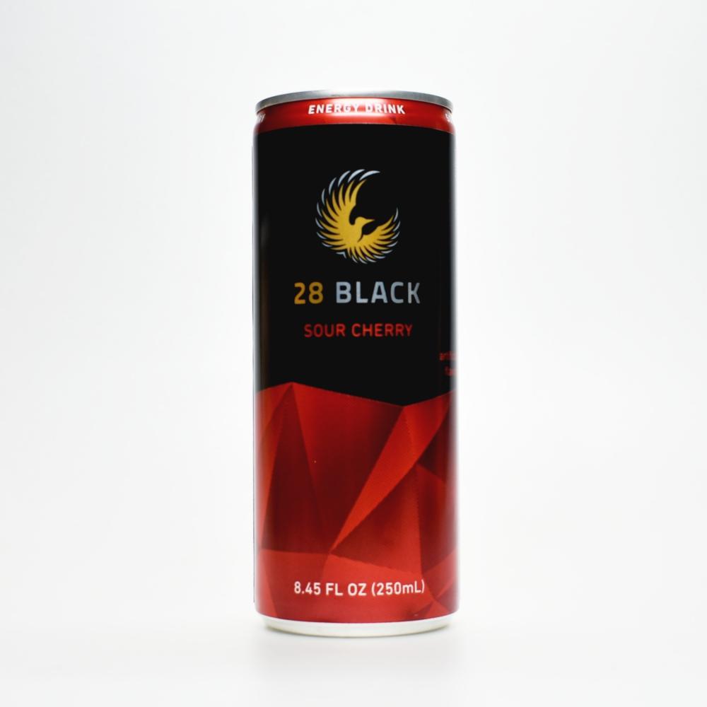 28 BLACKサワーチェリー