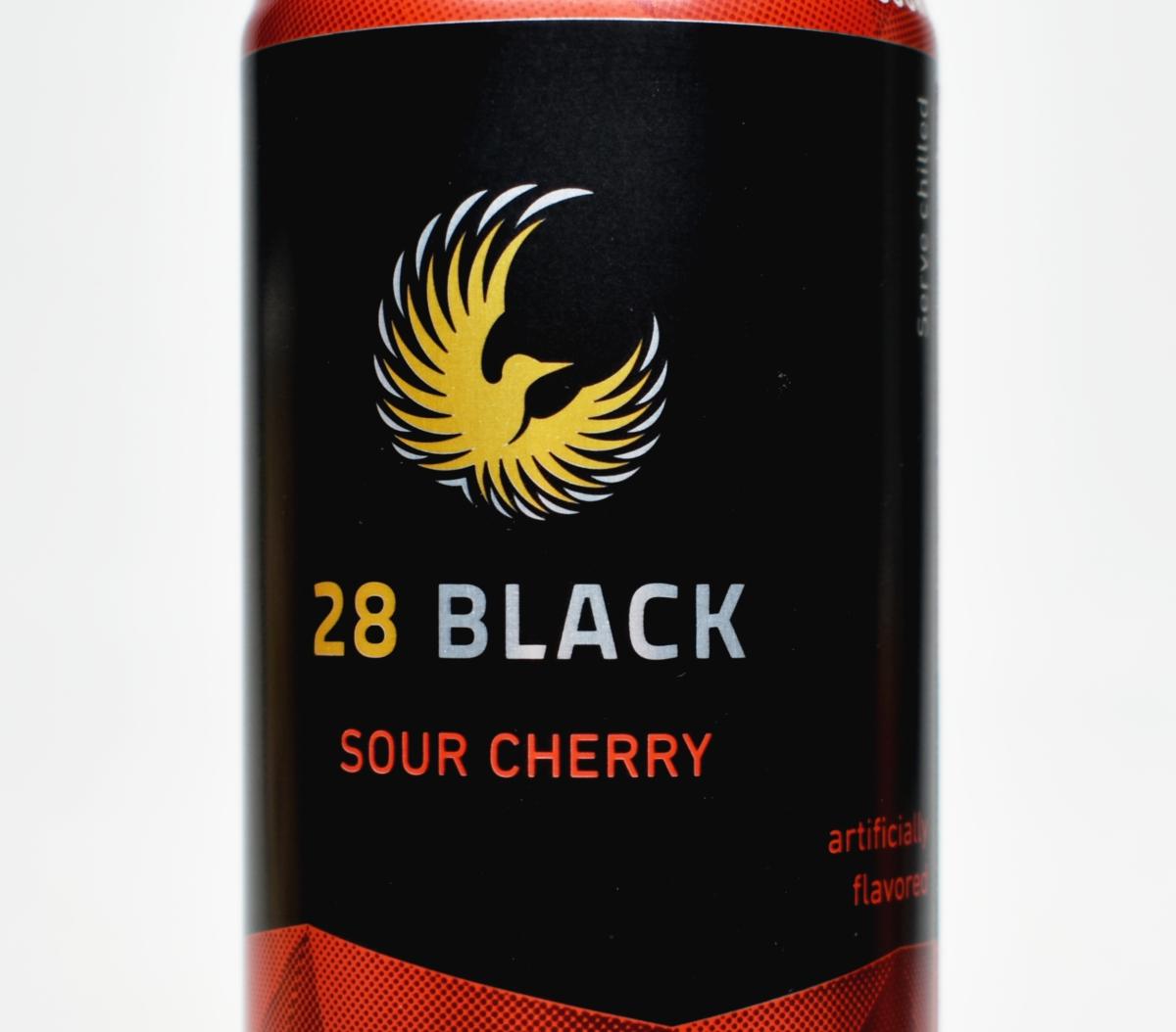 28 BLACK SOUR CHERRY,サワーチェリー