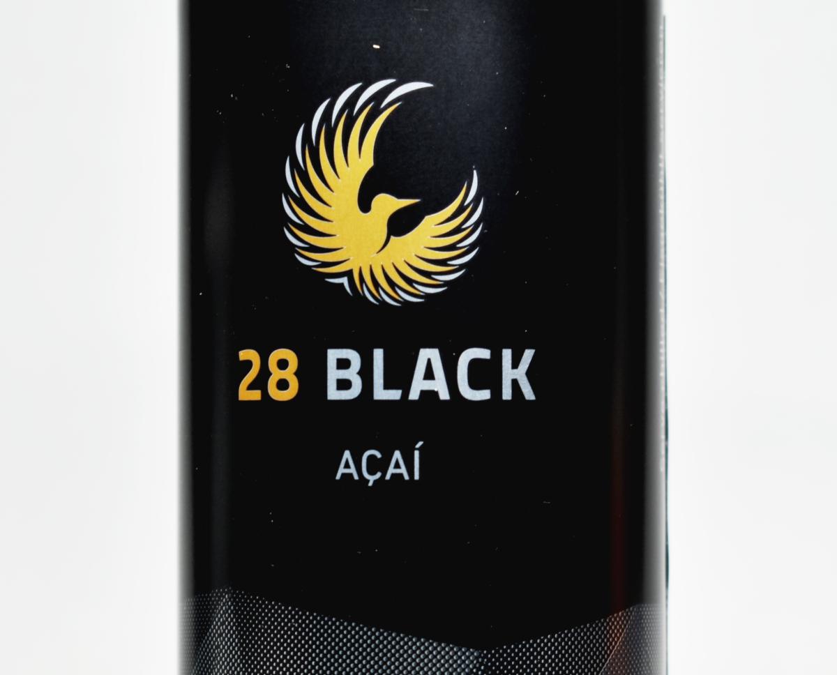 28 BLACK ACAI アサイー