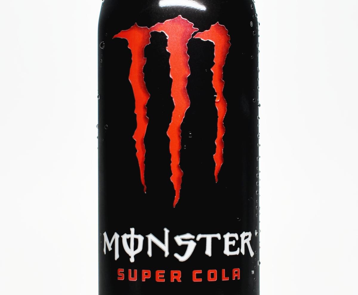 モンスター スーパーコーラ,Monster Super Cola