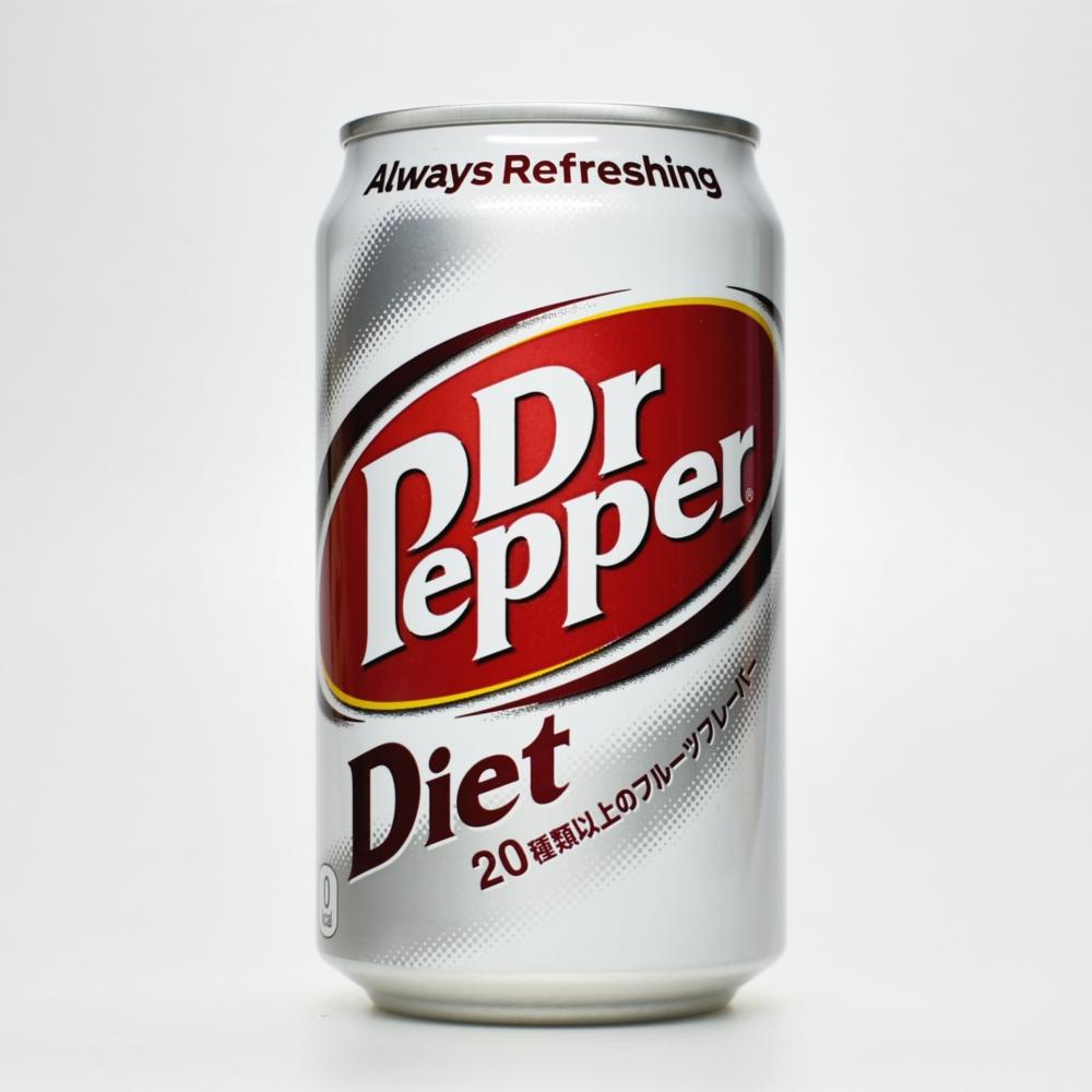 ドクターペッパーダイエット,Dr.Pepper Diet