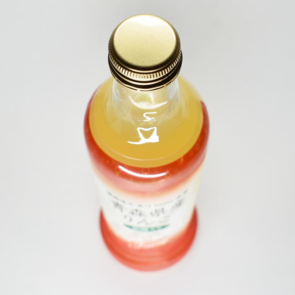 サーフビバレッジ,青森県産りんごスパークリングジュース