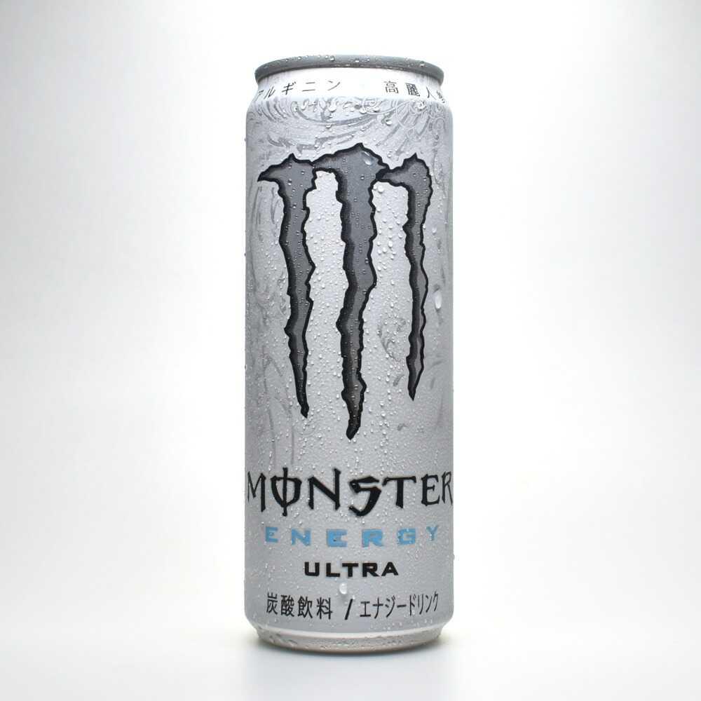 モンスターエナジーウルトラ