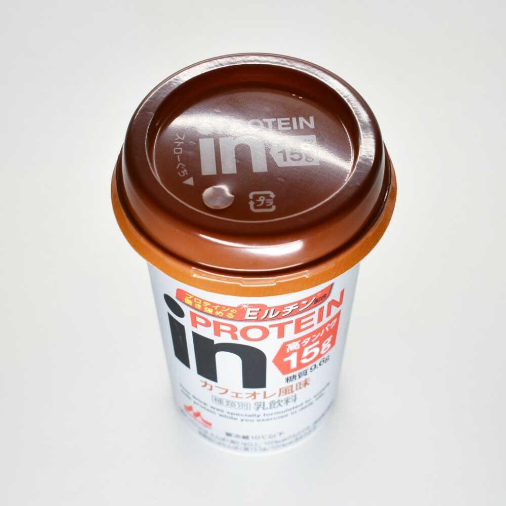 inPROTEIN カフェオレ風味