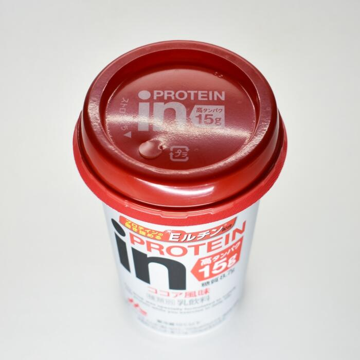 inPROTEIN ココア風味