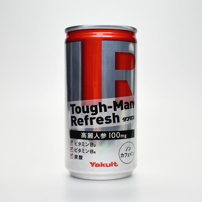 Japanese ENERGY DRINK,Tough-Man Refresh