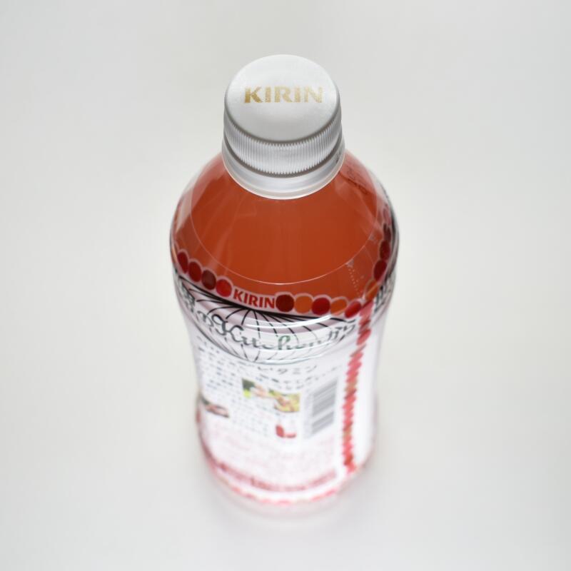 世界のKitchenから ベリーデビタミン,ペットボトルキャップ