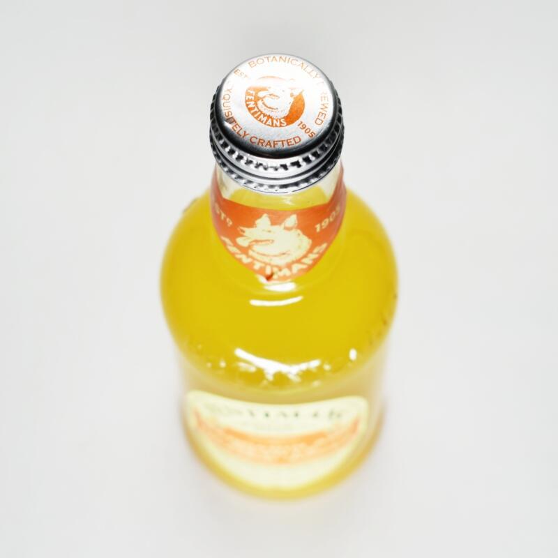 フェンティマンス マンダリン&シビルオレンジ・ジガー