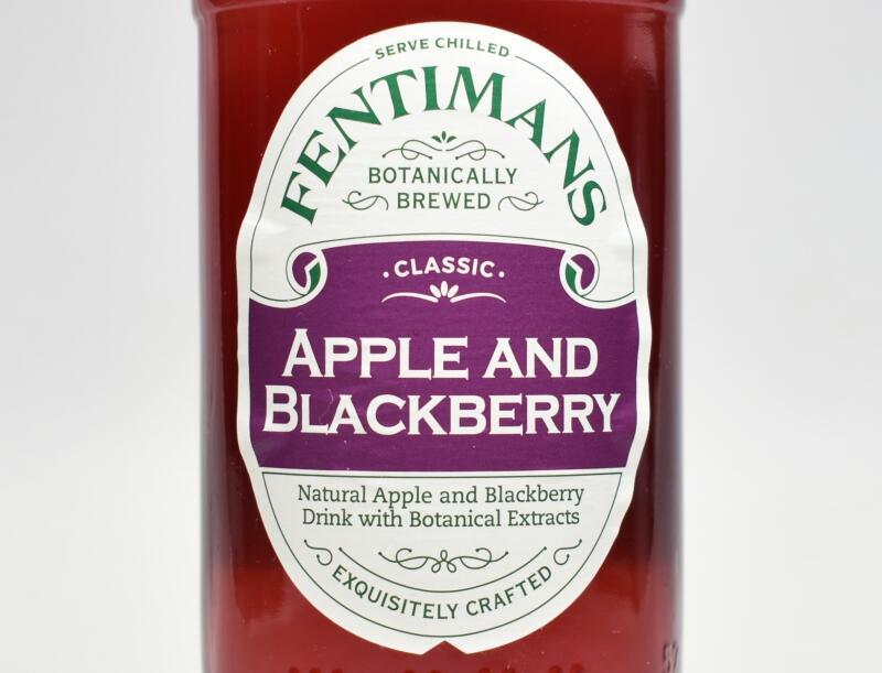 フェンティマンス アップル&ブラックベリー