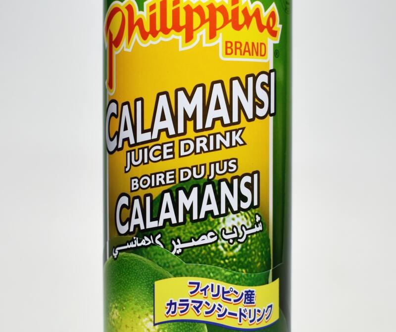 フィリピンブランド カラマシードリンク,Philippine BRAND CALAMANSI JUICE DRINK