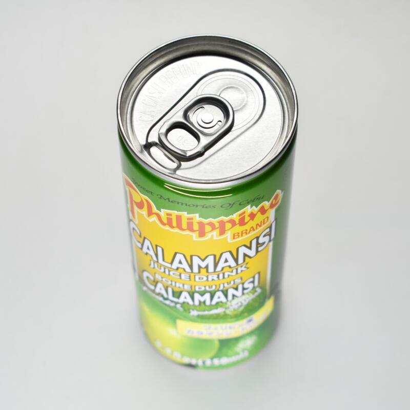 フィリピンブランド カラマシードリンク