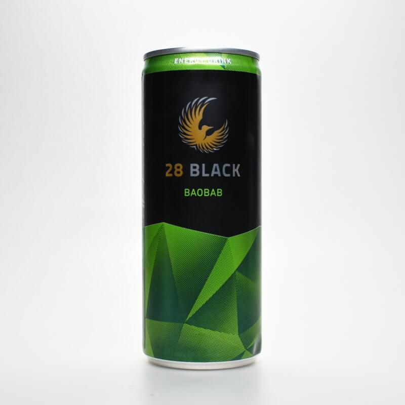 28 BLACK BAOBAB バオバブ