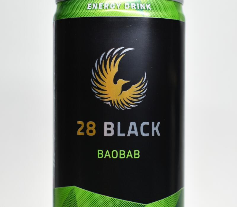 28 BLACK BAOBAB バオバブ,エナジードリンク