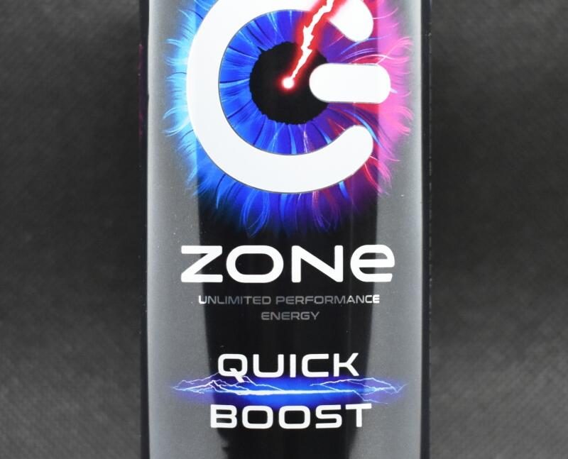 ZONe QUICK BOOST β Ver.0.9.19,ゾーン クイックブースト